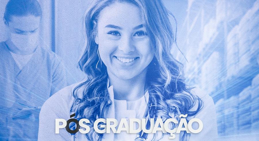 Pós Graduação